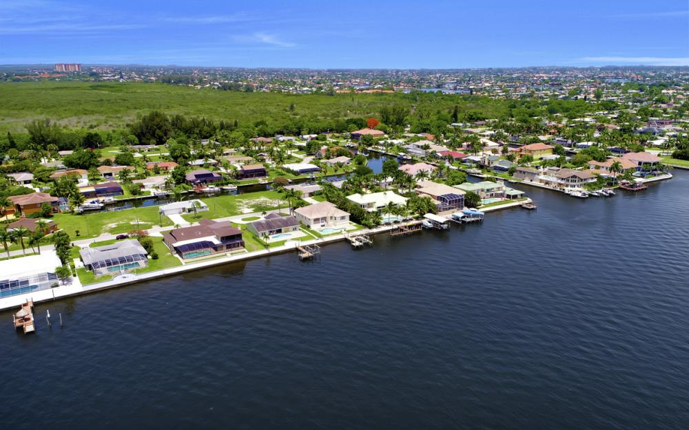 5820 SW 1st Ave, Cape Coral - Lot For Sale 1031103271