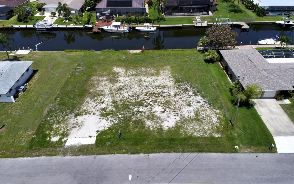 5820 SW 1st Ave, Cape Coral - Lot For Sale 1878370516