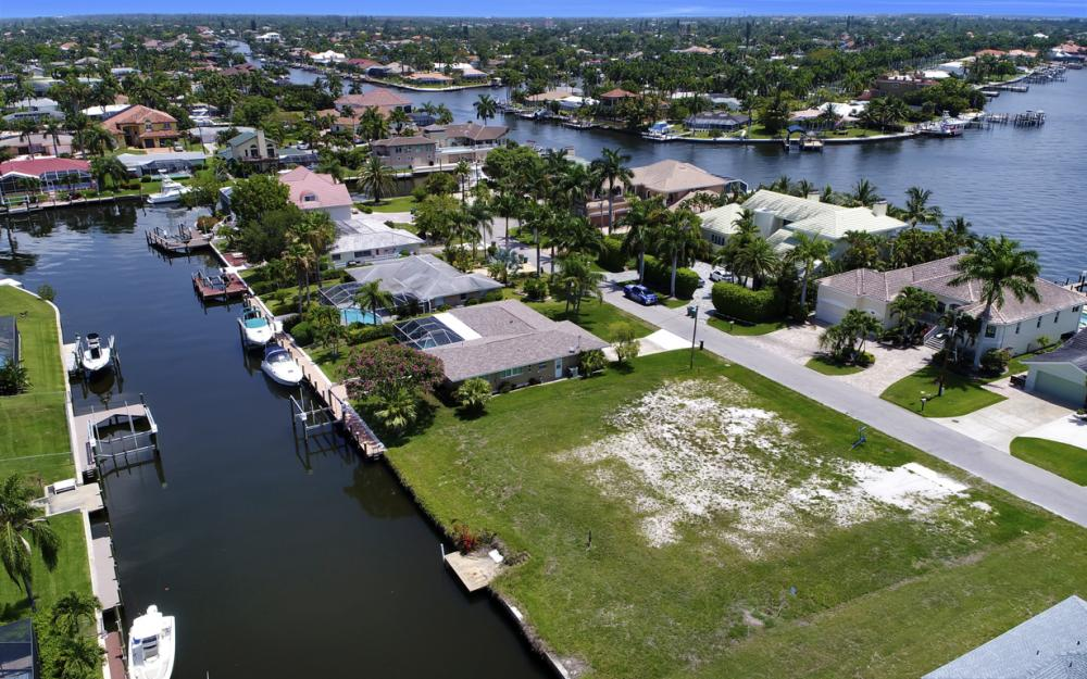 5820 SW 1st Ave, Cape Coral - Lot For Sale 1439319286