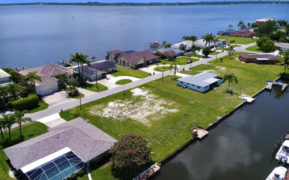 5820 SW 1st Ave, Cape Coral - Lot For Sale 41612396