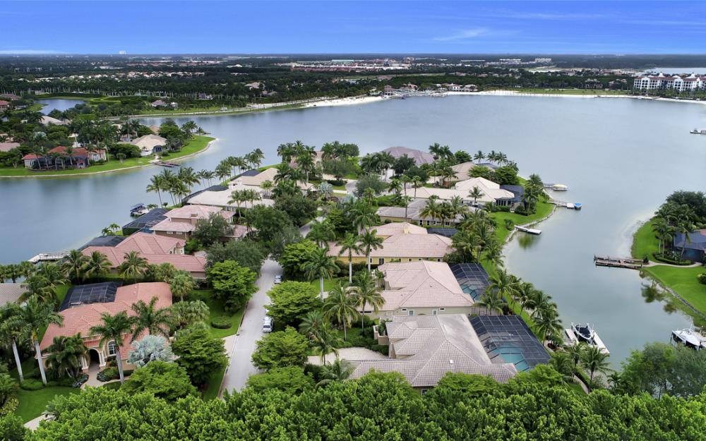18361 Vicenza Way, Miromar Lakes - Luxury Home For Sale 1296467614