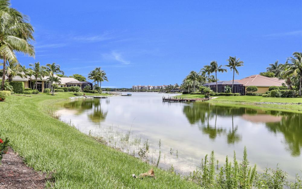 18361 Vicenza Way, Miromar Lakes - Luxury Home For Sale 877619456