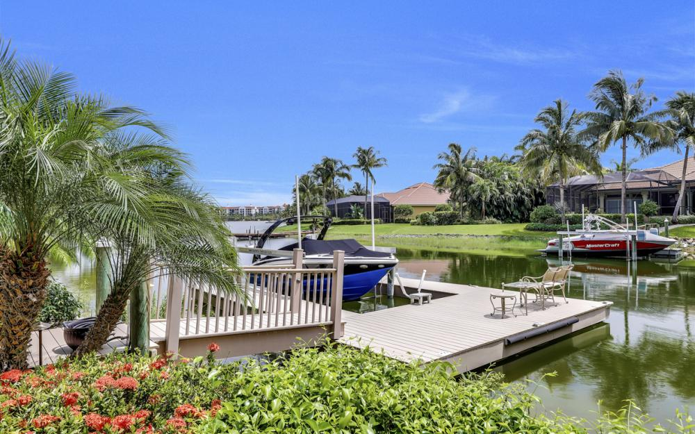 18361 Vicenza Way, Miromar Lakes - Luxury Home For Sale 801328265