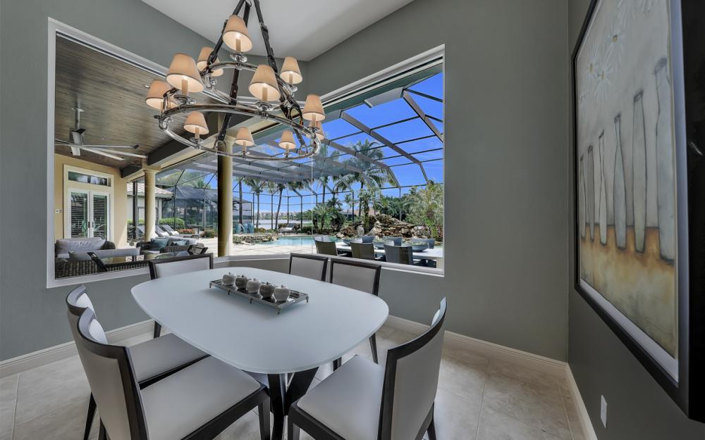 18361 Vicenza Way, Miromar Lakes - Luxury Home For Sale 1354965462