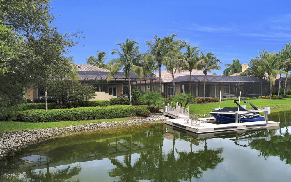 18361 Vicenza Way, Miromar Lakes - Luxury Home For Sale 525982147