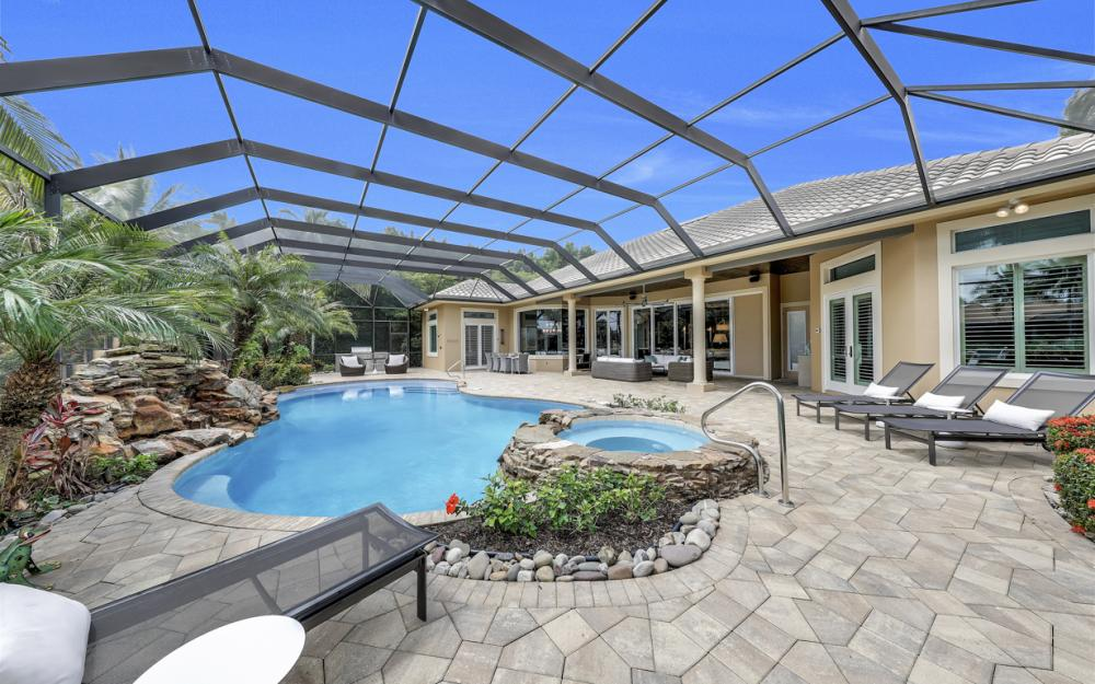 18361 Vicenza Way, Miromar Lakes - Luxury Home For Sale 2031565098