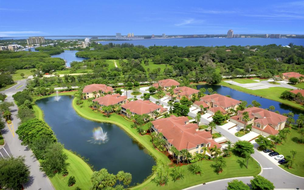 3201 Sea Haven Ct #2804, N. Fort Myers - Home For Sale 1090518454
