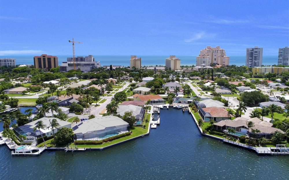 970 Ironwood Ct, Marco Island - Home For Sale 201686961