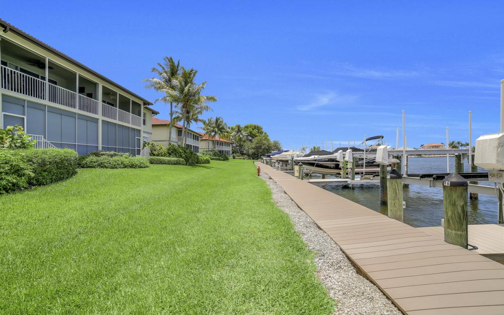 190 Waterside Cir #202, Marco Island - Condo For Sale 1821490220