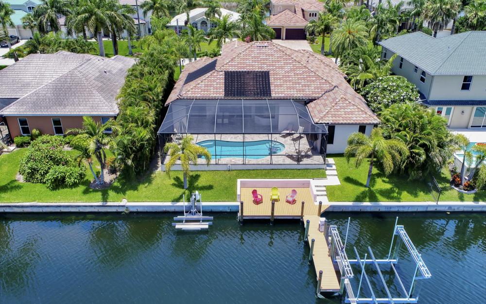 5231 SW 28th Pl, Cape Coral - Luxury Home For Sale 862678661