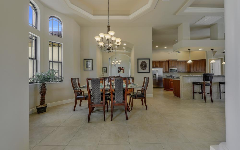 5231 SW 28th Pl, Cape Coral - Luxury Home For Sale 388134818