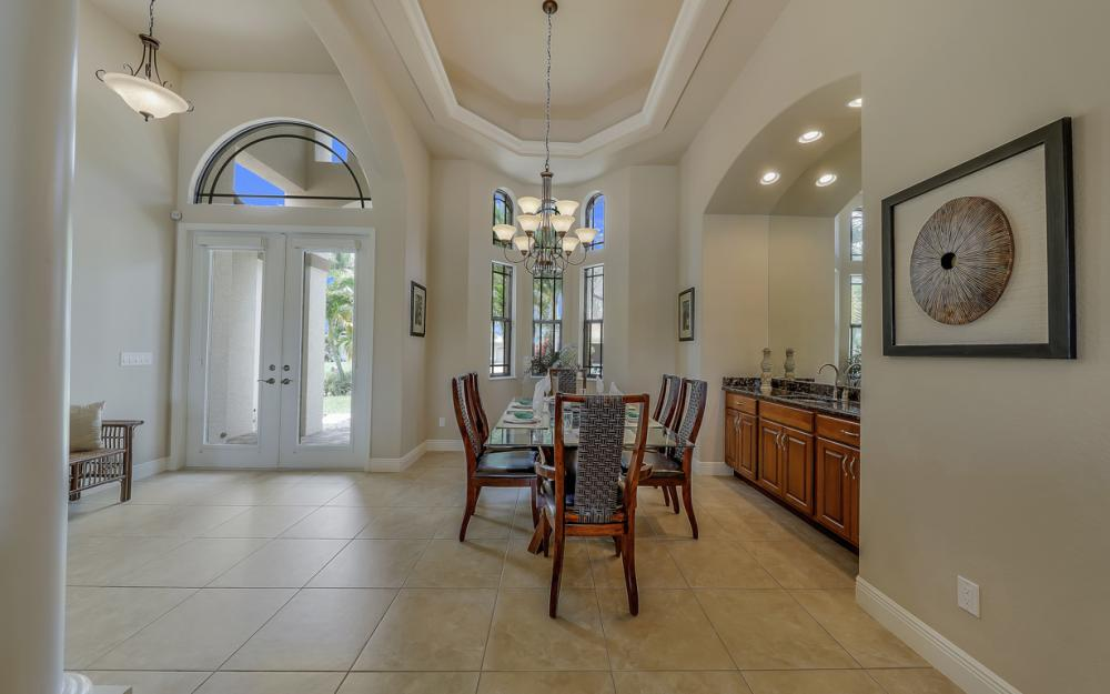 5231 SW 28th Pl, Cape Coral - Luxury Home For Sale 18110360