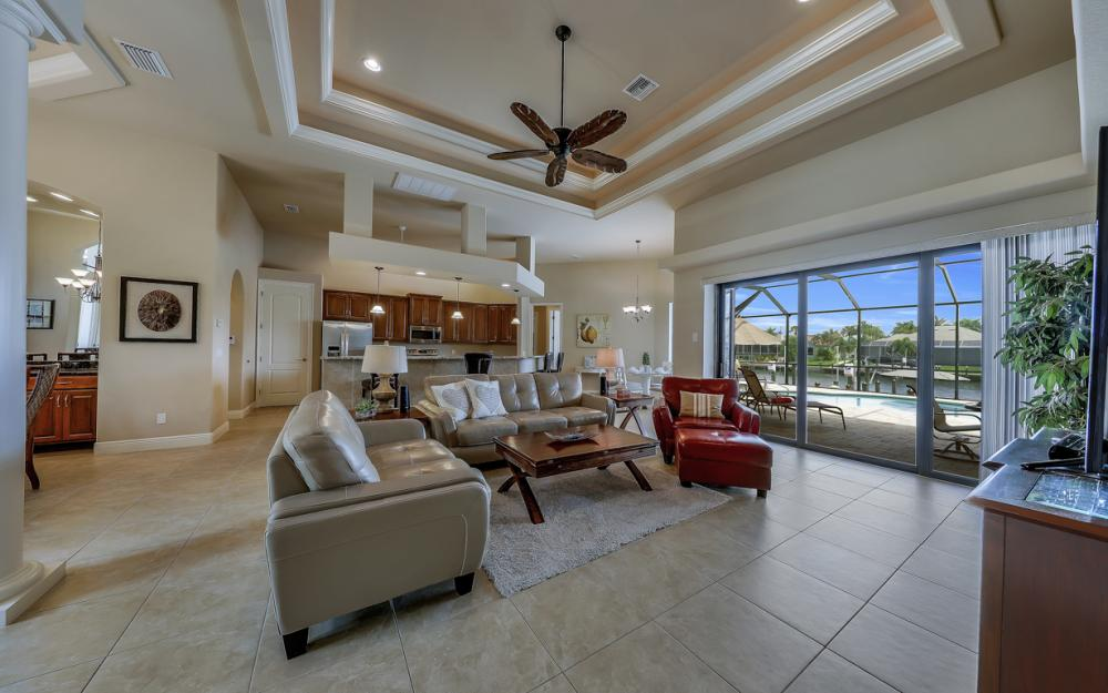 5231 SW 28th Pl, Cape Coral - Luxury Home For Sale 519766831