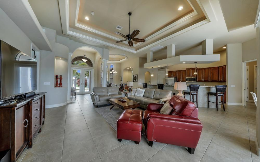 5231 SW 28th Pl, Cape Coral - Luxury Home For Sale 1109351777
