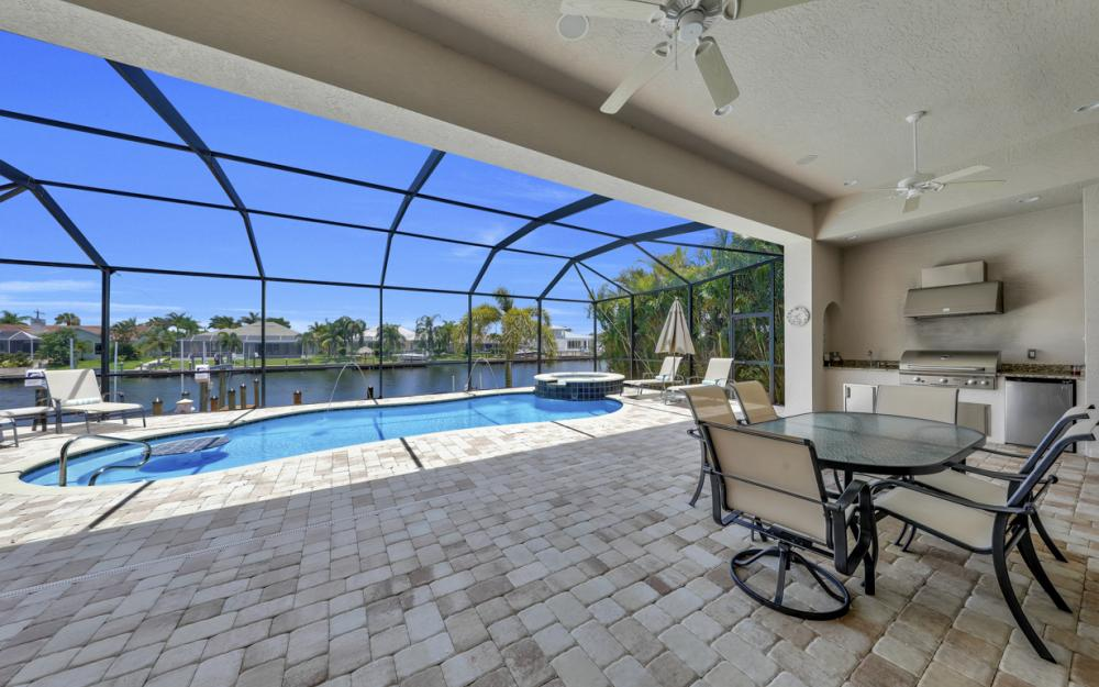 5231 SW 28th Pl, Cape Coral - Luxury Home For Sale 1941546197