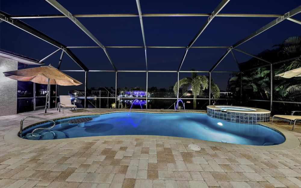 5231 SW 28th Pl, Cape Coral - Luxury Home For Sale 1960432
