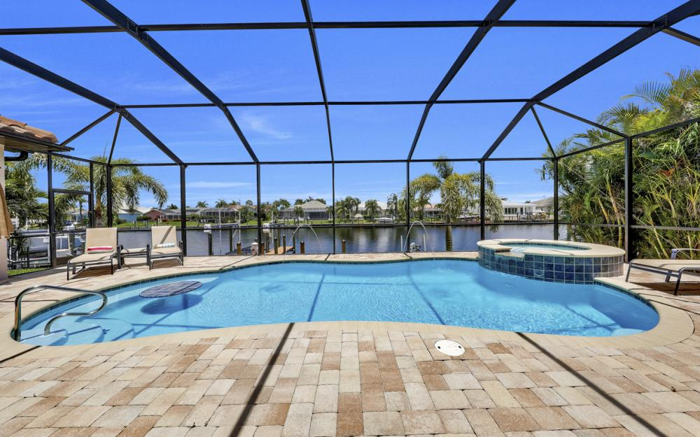 5231 SW 28th Pl, Cape Coral - Luxury Home For Sale 944354956
