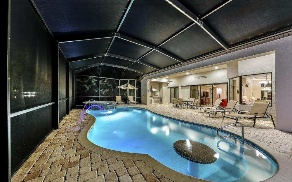 5231 SW 28th Pl, Cape Coral - Luxury Home For Sale 864455003