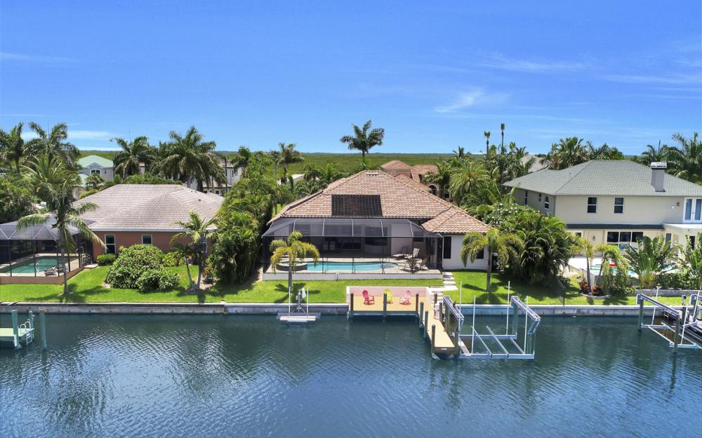 5231 SW 28th Pl, Cape Coral - Luxury Home For Sale 505549478