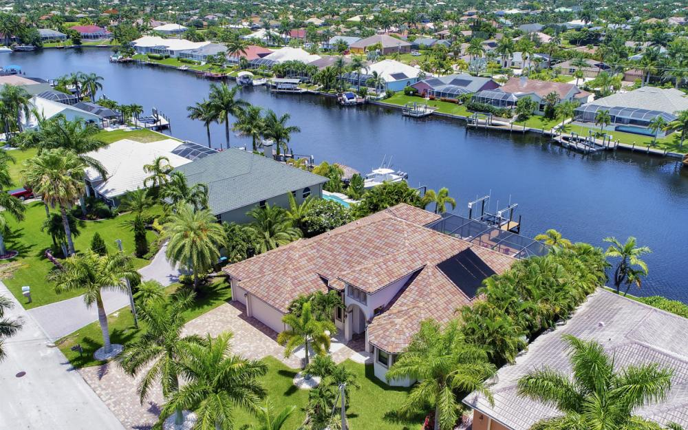 5231 SW 28th Pl, Cape Coral - Luxury Home For Sale 981626706