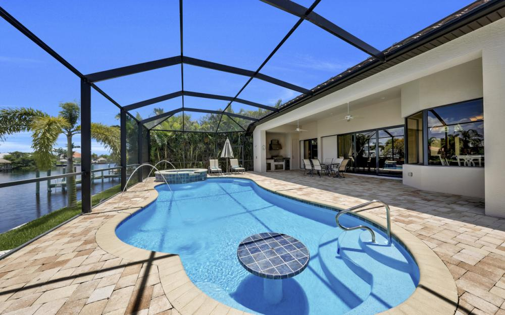 5231 SW 28th Pl, Cape Coral - Luxury Home For Sale 2026370353