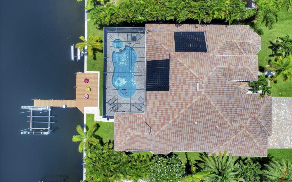 5231 SW 28th Pl, Cape Coral - Luxury Home For Sale 522548015