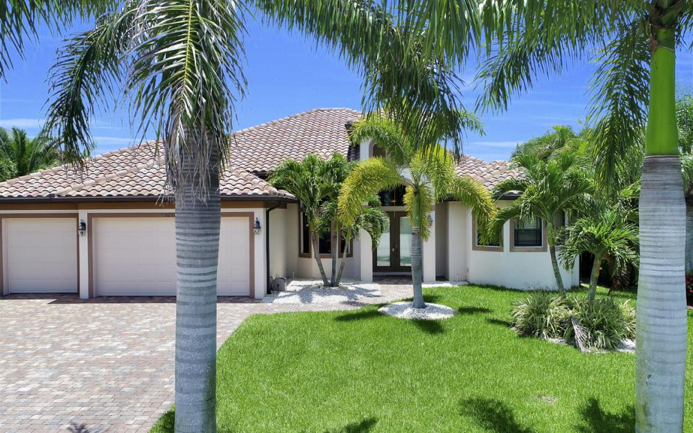5231 SW 28th Pl, Cape Coral - Luxury Home For Sale 682364209