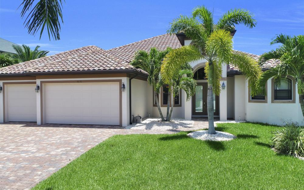 5231 SW 28th Pl, Cape Coral - Luxury Home For Sale 722125762