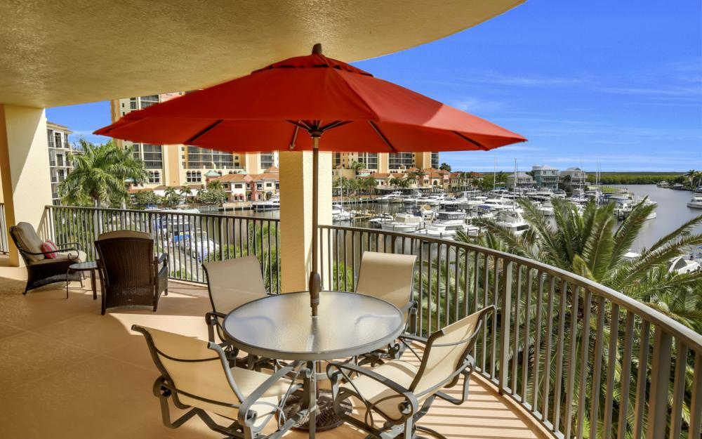 5702 Cape Harbour Dr #301, Cape Coral - Condo For Sale 1041443923