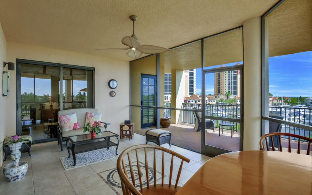5702 Cape Harbour Dr #301, Cape Coral - Condo For Sale 1643104778
