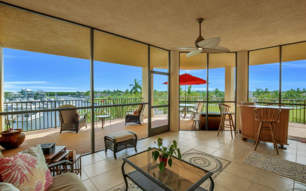 5702 Cape Harbour Dr #301, Cape Coral - Condo For Sale 419695152