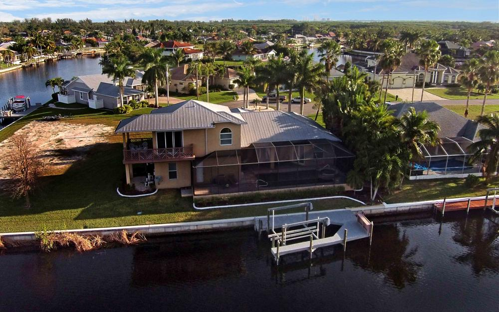 2132 SE 20th Pl, Cape Coral - Home For Sale 1434322332