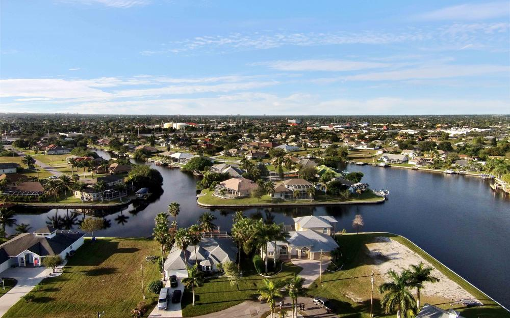 2132 SE 20th Pl, Cape Coral - Home For Sale 1422963705