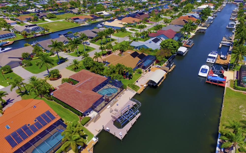 1522 SW 54th Ter, Cape Coral - Home For Sale 1151968561