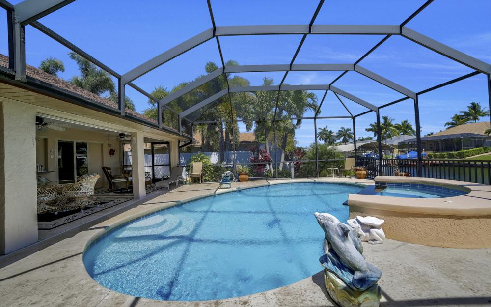 1522 SW 54th Ter, Cape Coral - Home For Sale 1428115191