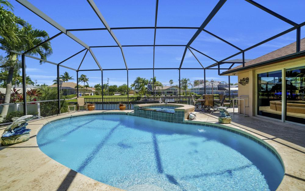 1522 SW 54th Ter, Cape Coral - Home For Sale 950678410