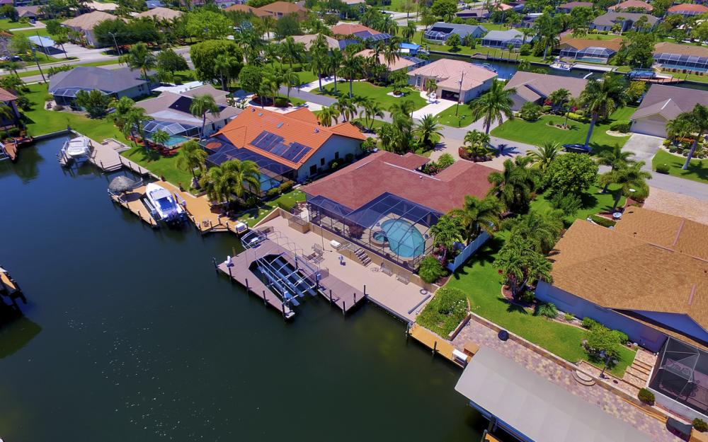 1522 SW 54th Ter, Cape Coral - Home For Sale 424328334