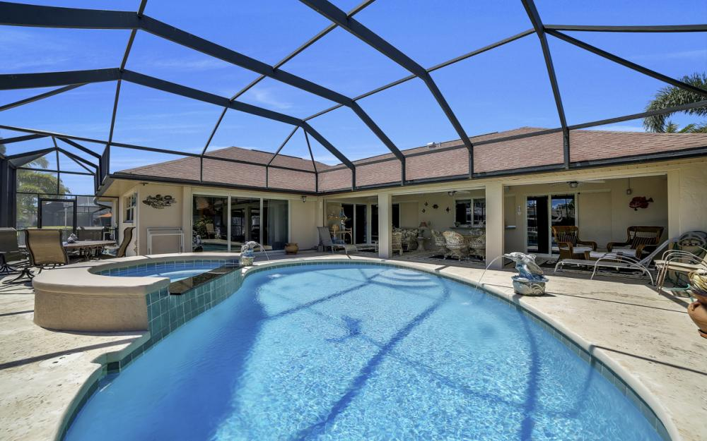 1522 SW 54th Ter, Cape Coral - Home For Sale 569591686