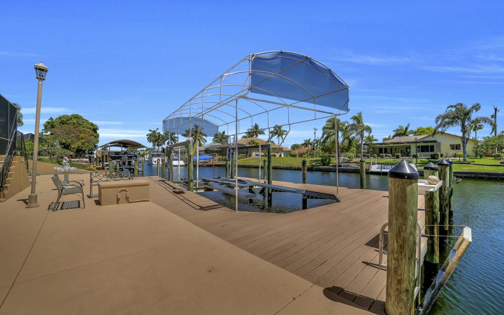 1522 SW 54th Ter, Cape Coral - Home For Sale 990182592