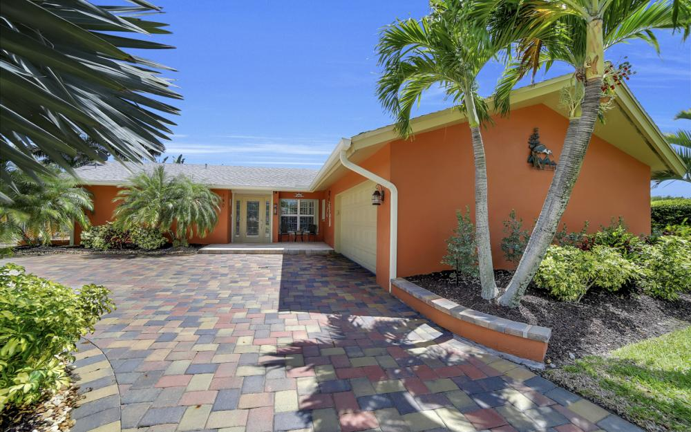 140 SW 56th Ter, Cape Coral - Home For Sale 447437240