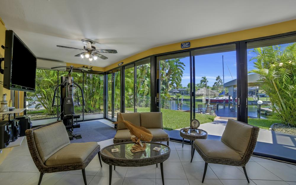 140 SW 56th Ter, Cape Coral - Home For Sale 90705557