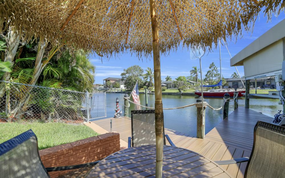 140 SW 56th Ter, Cape Coral - Home For Sale 238263766