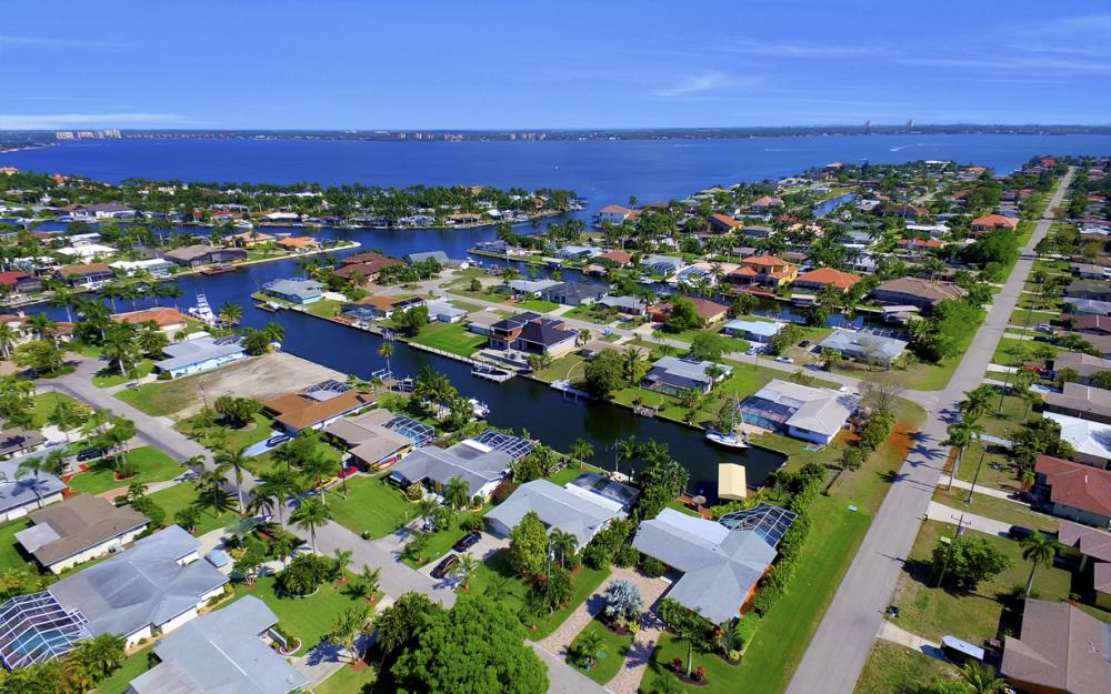 140 SW 56th Ter, Cape Coral - Home For Sale 2130254409