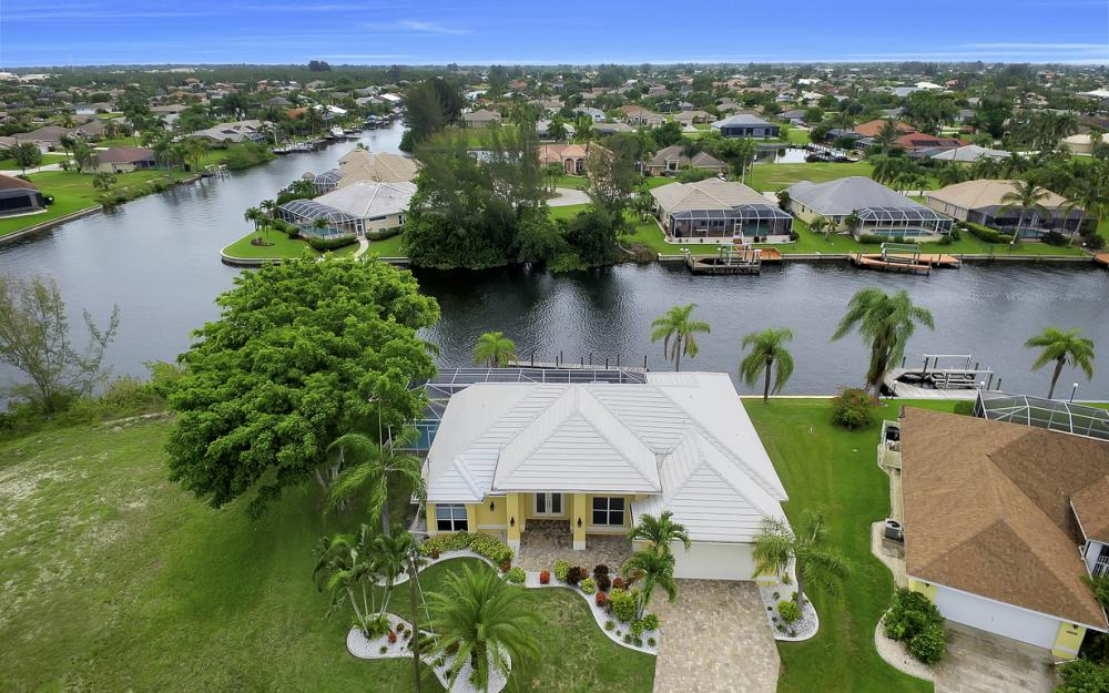 2800 SW 39th St, Cape Coral - Home For Sale 1018906047