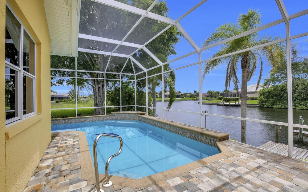 2800 SW 39th St, Cape Coral - Home For Sale 44020834