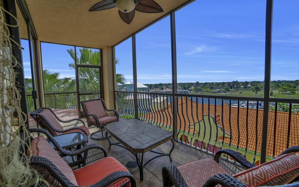5781 Cape Harbour Dr #507, Cape Coral - Condo For Sale 1407354698