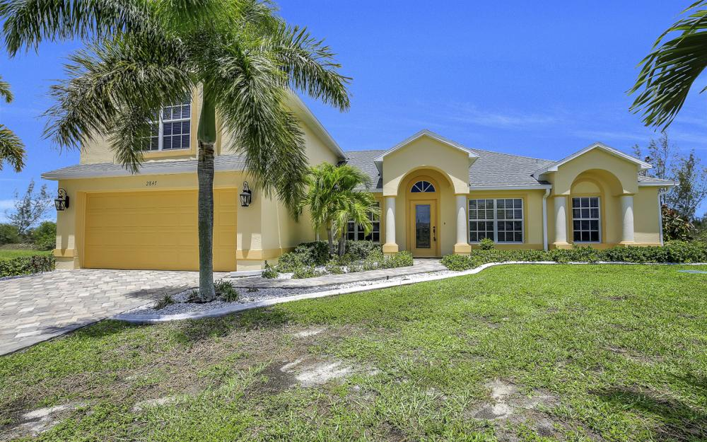 2847 NW 46th Pl, Cape Coral - Home For Sale 1363851357