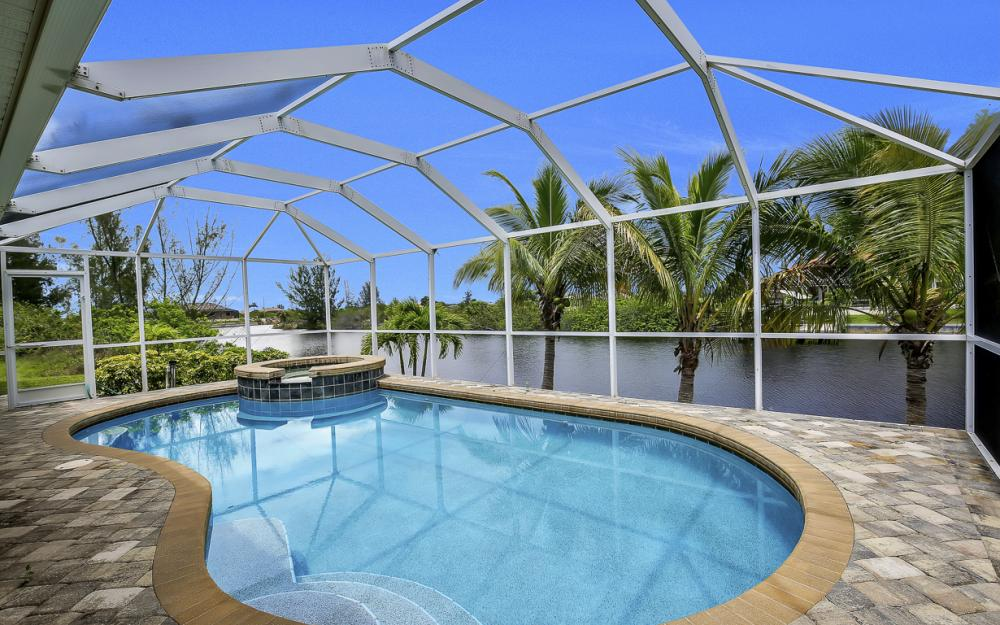2847 NW 46th Pl, Cape Coral - Home For Sale 650276773