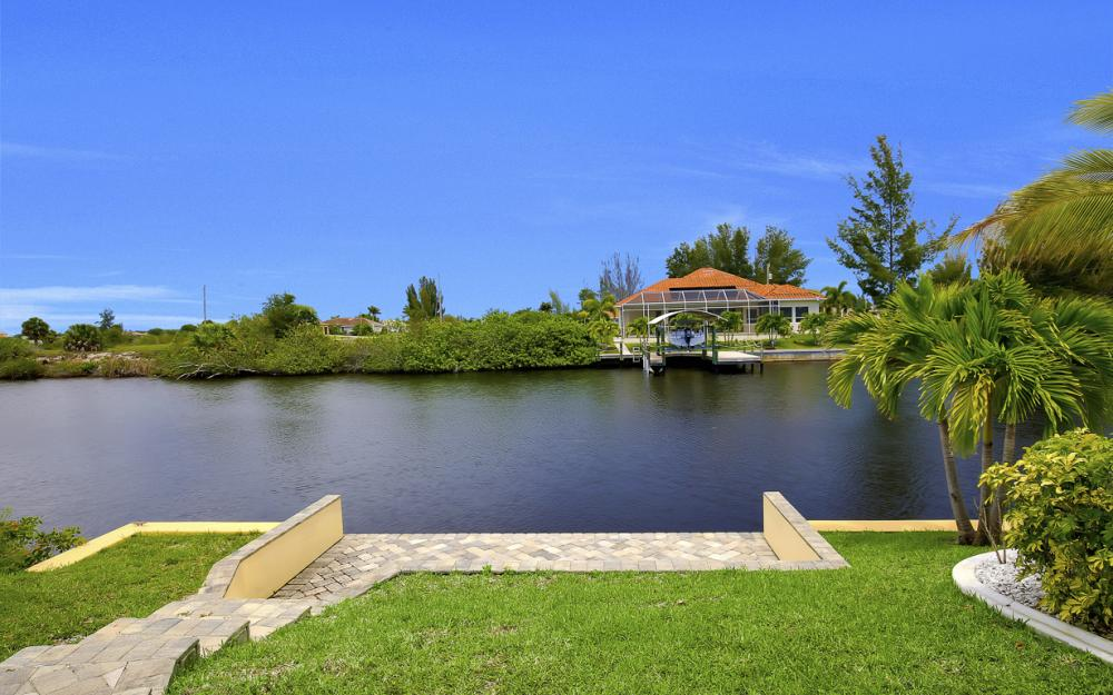2847 NW 46th Pl, Cape Coral - Home For Sale 1909300600