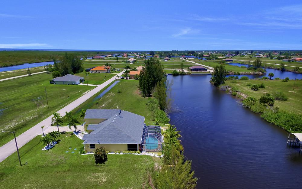 2847 NW 46th Pl, Cape Coral - Home For Sale 731716860